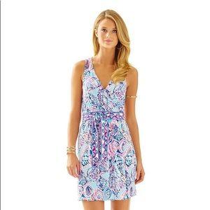 Lilly Pulitzer Bellina Wrap Dress